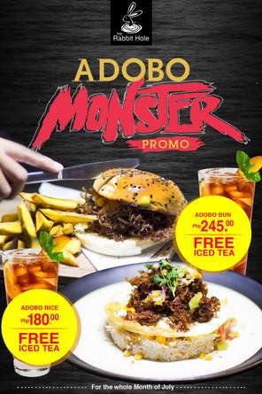 Adobo Monster