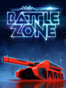 Battlezone VR - Arcade Edition