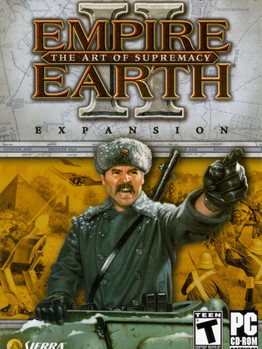 Empire Earth II: Art of Supremacy