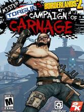 Borderlands 2: Mister Torgue's Campaign of Carnage