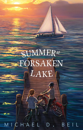 Summer at Forsaken Lake