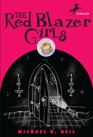 The Red Blazer Girls (Book 1)