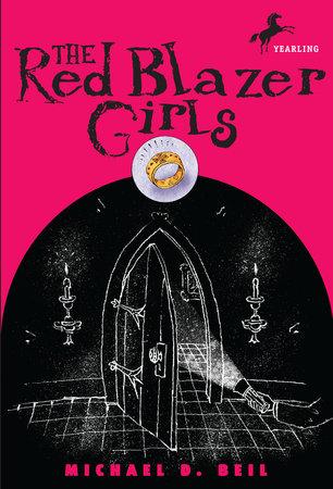 The Red Blazer Girls (Book 1)