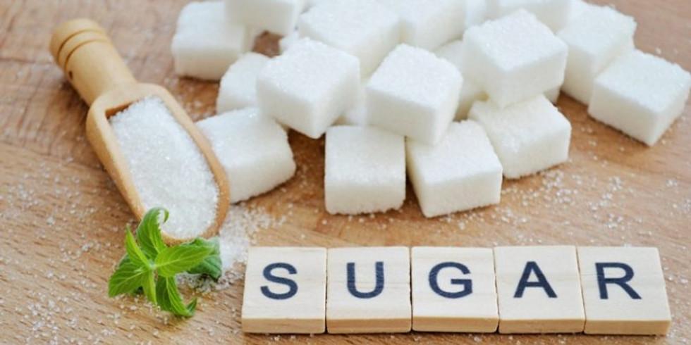 Kick the Sugar Habit For Good!