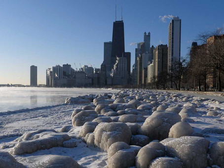 No Questions Asked Love: I Remember Chicago