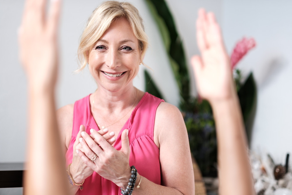 Eileen Fein Meditation Coach
