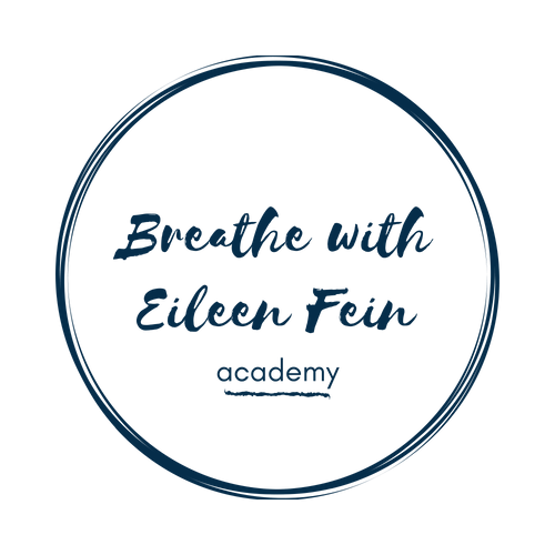Breathe with Eileen Fein Academy