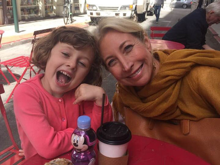 Being a Mindful Parent with Breathwork