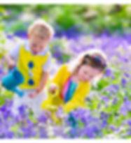Kinderwelt Garten