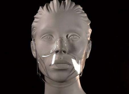 Ein Muss -the best mask