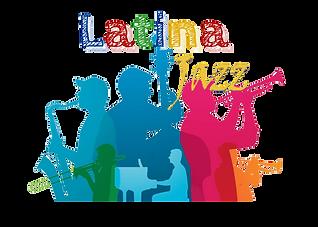 Logo latina Jazz en Watermark 2.png