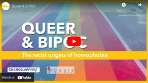 Queer & BIPOC