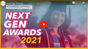 Next Gen Awards 2021