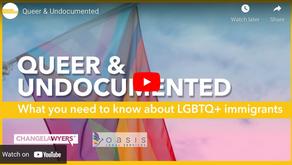 Queer & Undocumented