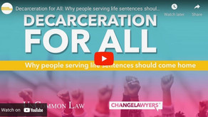 Decarceration for All