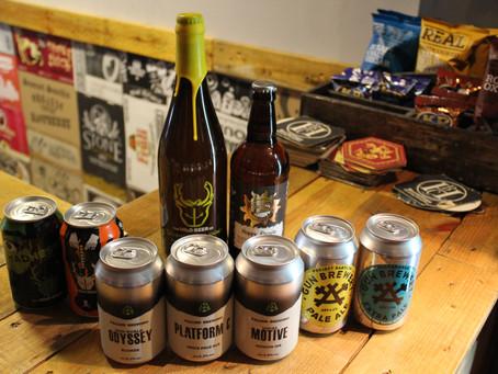 New beers #12