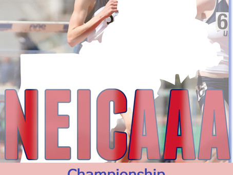 NEICAAA Championship Standards  Released