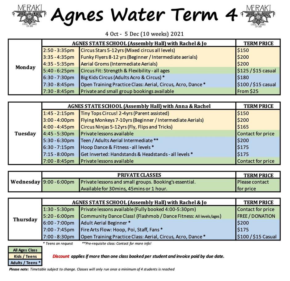 Agnes Water TERM 4 Timetable 2021 .jpg