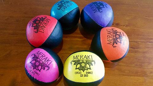 Juggling Balls - Small (Set of 3)