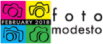 fotoModesto logo long format