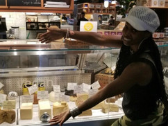 Vegan Cheese Shop