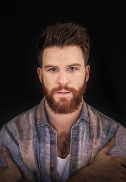 Nick Cain Headshot - Beard