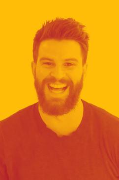 Nick Cain - Beard
