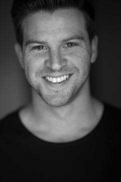 Nick Cain - Secondary Headshot
