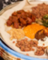 Traditional Ethiopian Food, Several type