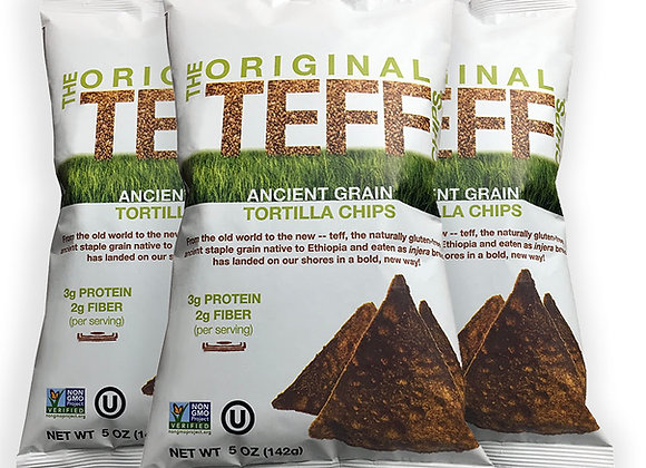 3-pack of The Original Teff Chips