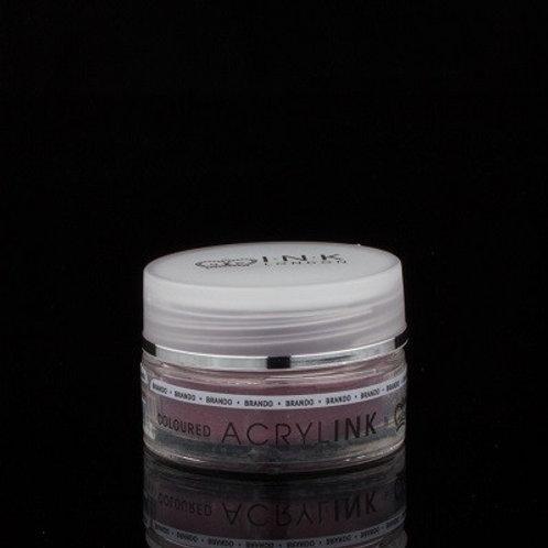 Coloured Powder - Brando Red Wine Glitter 10gr