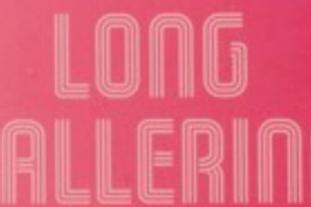 Fit Tips - Long Ballerina - Refill Size 8