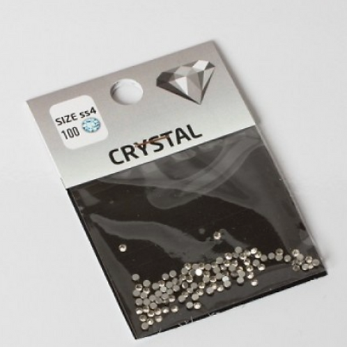 Crystals SS4 100st