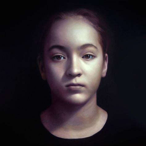 Meg portrait commission