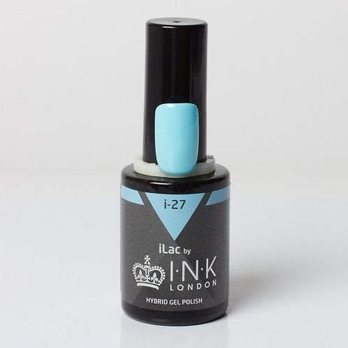 iLac - i-27 - Pastel Blue 15ml