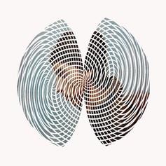 You That Were Spoken, an original digital art print by award winning artist Marcus Callum
