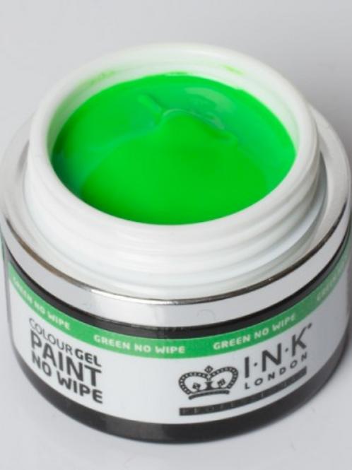 Paintgel - Green - No Wipe 6ml