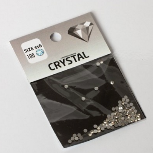 Crystals SS6 100st
