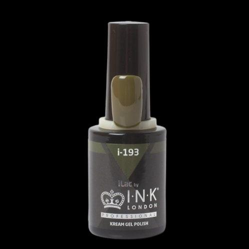 iLac - I-193 - Military Olive 15ml