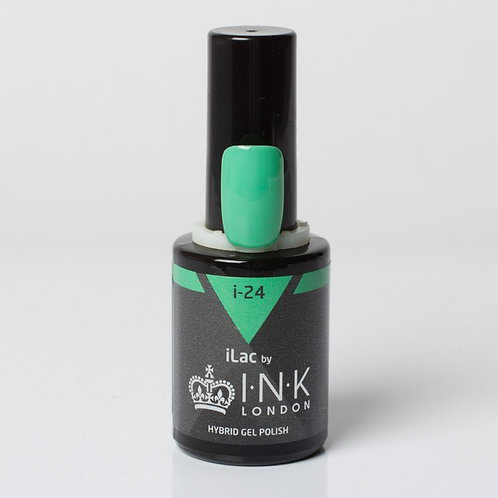 iLac - i-24 - Pastel Green 15ml