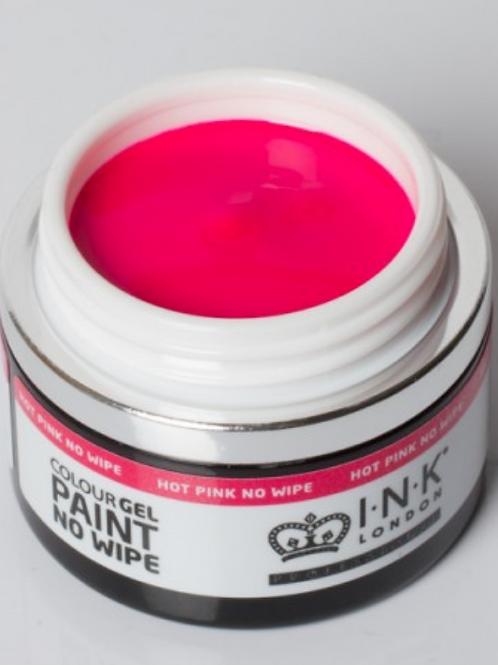 Paintgel - Hot Pink - No Wipe 6ml