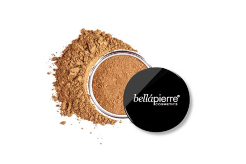 BELLAPIERRE- Mineral Loose Foundation (9g)