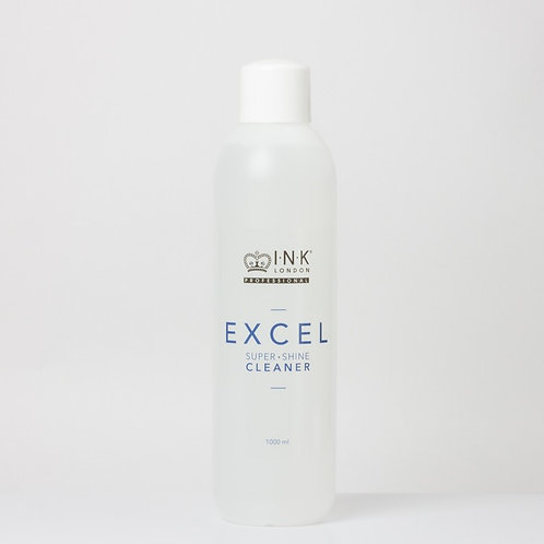 Excel Cleaner - Super Shine - Fresh Aroma Groot 1000ml