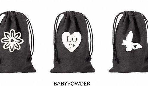 GEURZAKJES  - Baby Powder