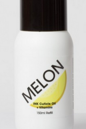 Cuticle Oil + Vitamins - Melon - Refill 150ml