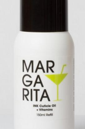 Cuticle Oil + Vitamins - Margarita - Refill 150ml