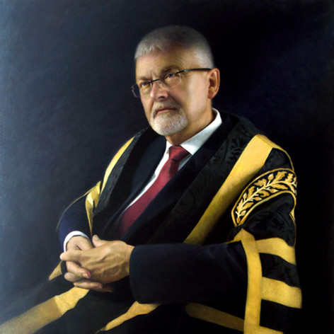 Chancellor portrait commission