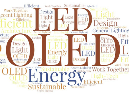 OLEDs and LEDs are Not in Competition with One Another