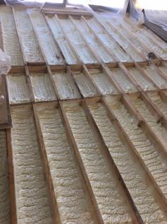 Closed Cell Foam Floor