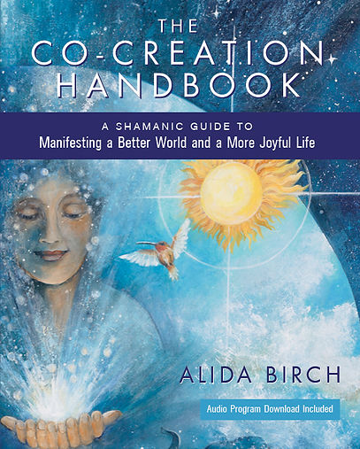 Co-Creation Handbook Shamanic Guide